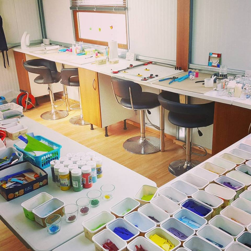 Fused Glass Next Level Class