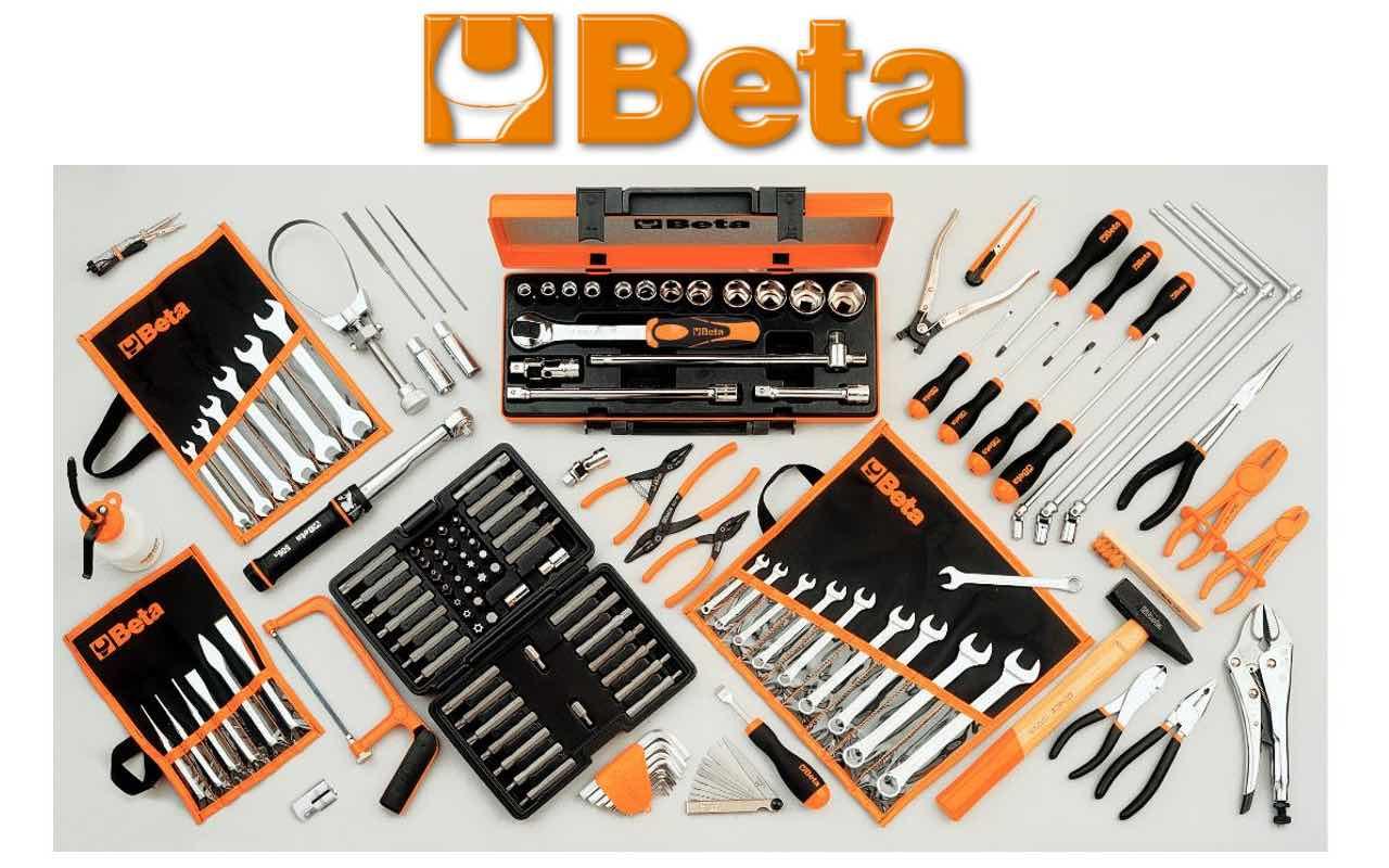 beta slide