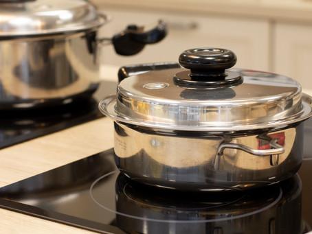 Revolucionando la cocina con Health&Cook