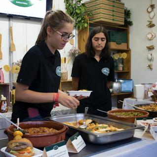 Mostra Gastronòmica Cabrils 2018