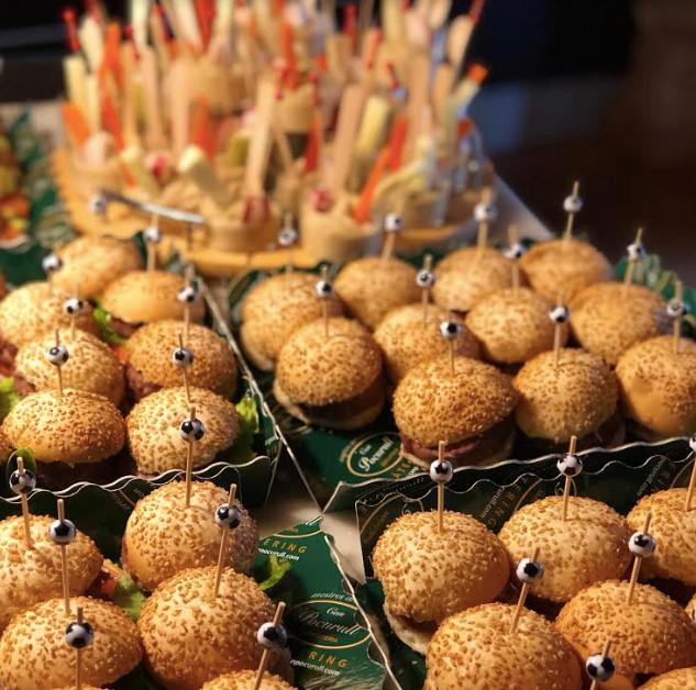 Caterings personalitzats Maresme
