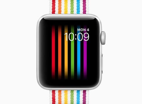 Las marcas se visten de Pride