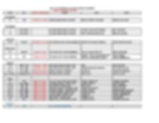 20-21 FINAL ADJUSTED REGION 9 UIL CALEND