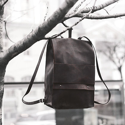 Рюкзак  Go Travel Vintage 1.0 Brown