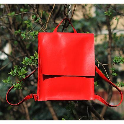 Рюкзак GoTravel Lady Red 3.0