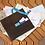 Thumbnail: Тревел-кейс v1.0 Сyan