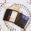 Thumbnail: Кожаное портмоне Chocolate