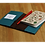 Thumbnail: Обложка для паспорта Cyan