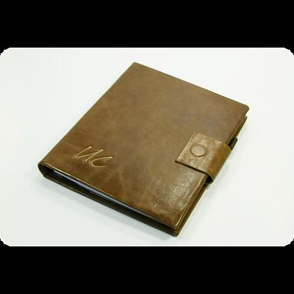 Блокнот-ежедневник со сменными блоками Vintage