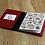 Thumbnail: Обложка на паспорт Karmin