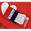 Thumbnail: Кожаное портмоне Granat