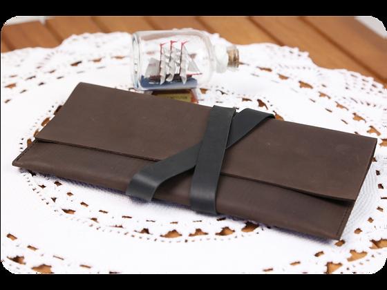 Тревел-кейс v1.0 Chocolate-сlassic