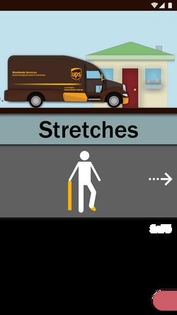 Preshift: Stretches 1