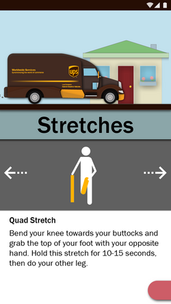 Preshift: Stretches 3