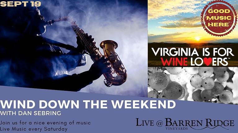 Wind down the Weekend with  Manouche Jazz  3-6PM  (Brazilian & Latin Jazz, Samba, Bossa, and Soul) (1)