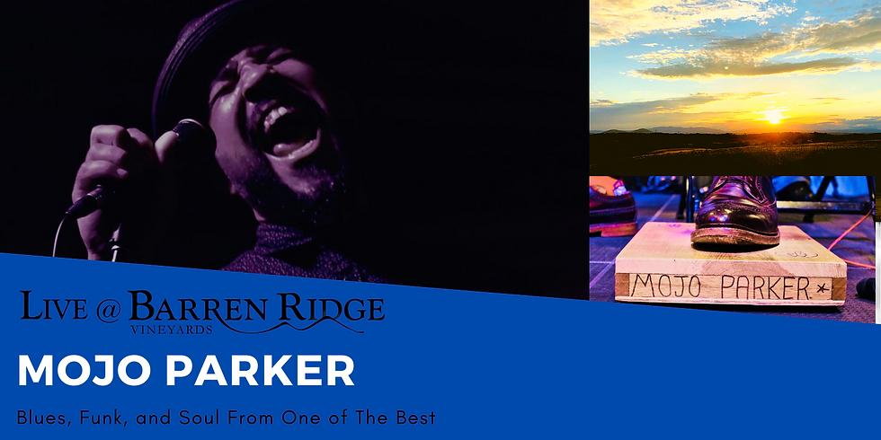 "Sunset Saturdays with Daniel ""Mojo"" Parker"