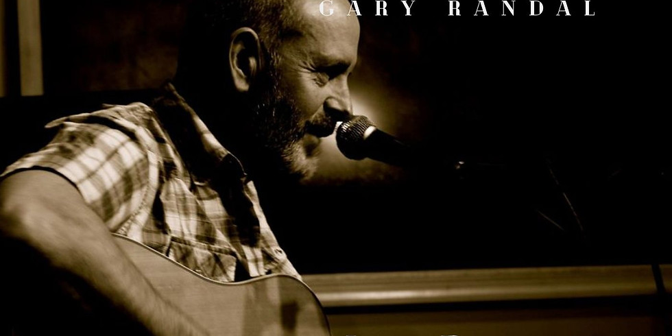 Wind Down The Weekend with Gary Randal 3-6 pm