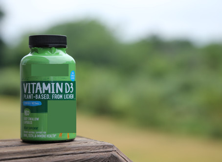 pay a fee, for vitamin D?