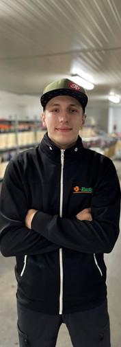 Dennis Gruber