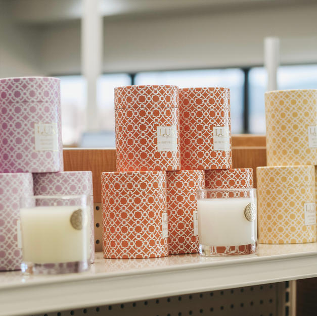 Lux Candles