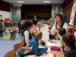 Basisschool Sint Michiels Merelbeke