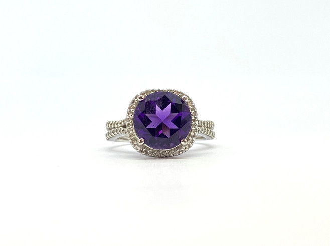 Amethyst and diamond ring front.jpg