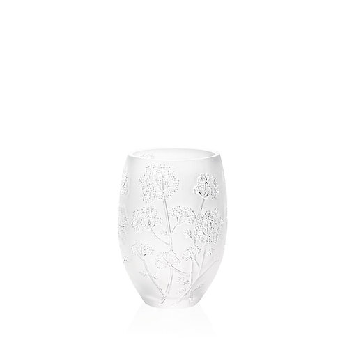 Ombelles Vase Medium Clear