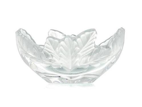 Leaf Design Compiegne Bowl