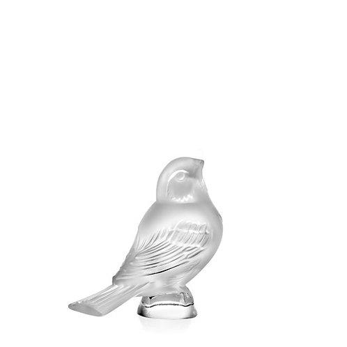 Chickadee Bird Figurine