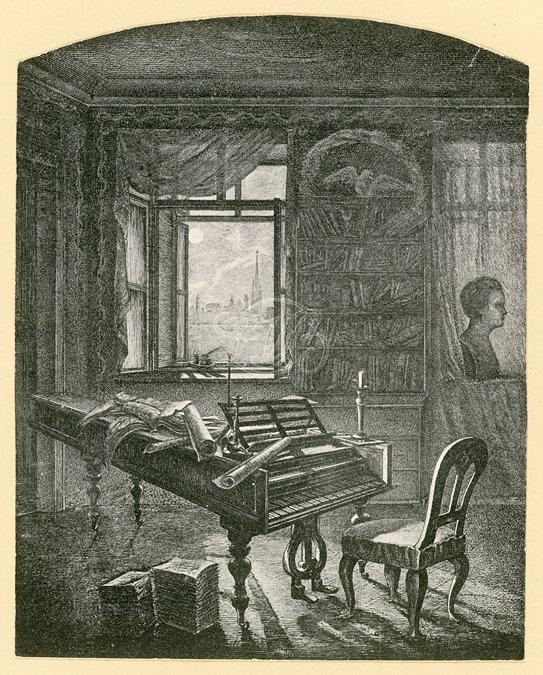 SITE_Beethoven-Haus Bonn, NE 81, Band VI