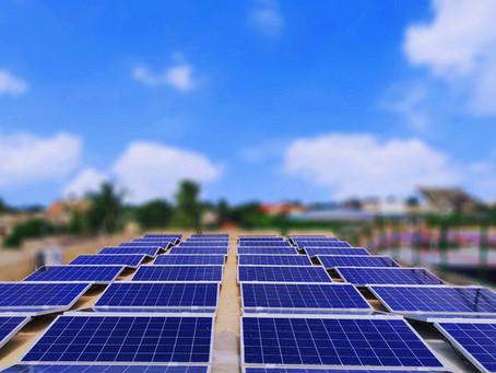 Croire au solaire… la recommandation de KYA-Energy Group