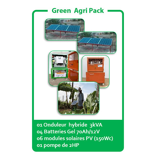 KYA-Energy Green Agri Pack