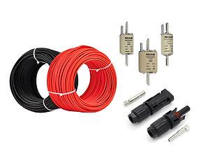 TAKAZ-Accessoires de câblage et d'instal