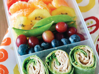 Pack a Healthier Lunchbox this School Year