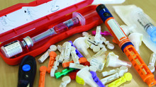 How to Safely Dispose Needles and Medical Sharps