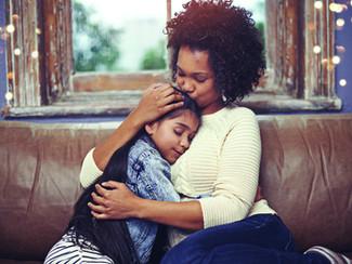Hug More, Stress Less