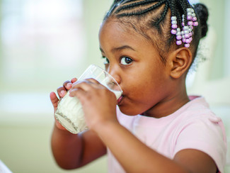 Help Kids Falling Short on Nutrients They Need