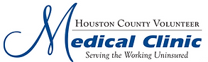 Houston County Volunteer Medical Clinic Logo