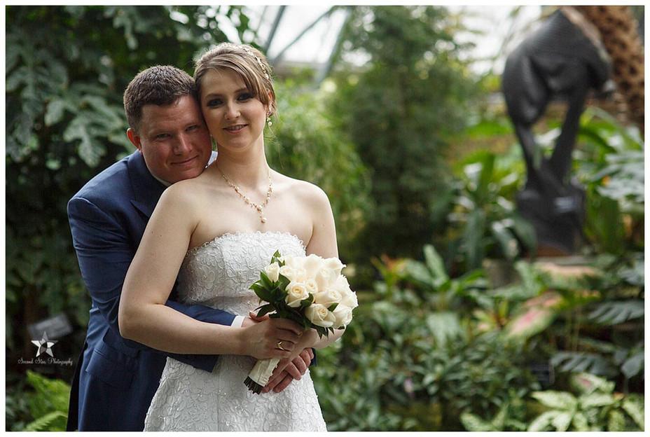 Alberta Wedding Photographer | Becky + Shane