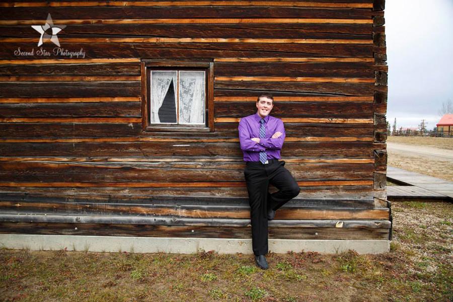 Alberta Portrait Photographer | Daniel