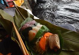 カヤックでマングローブの川へ!ピナイサーラの滝で絶景ツアー体験。