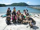 春休みの学生さんへ。超学割サービス行ってます。卒業旅行は西表島でカヌー体験しませんか。