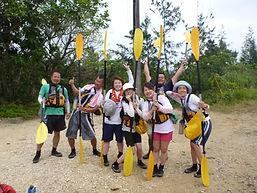 ピナイサーラの滝でカヌー体験と由布島での水牛車を楽しもう!