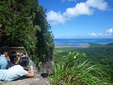 西表島でおすすめのピナイサーラ絶景の滝ツアー
