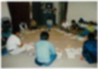 1996年11月の理事会