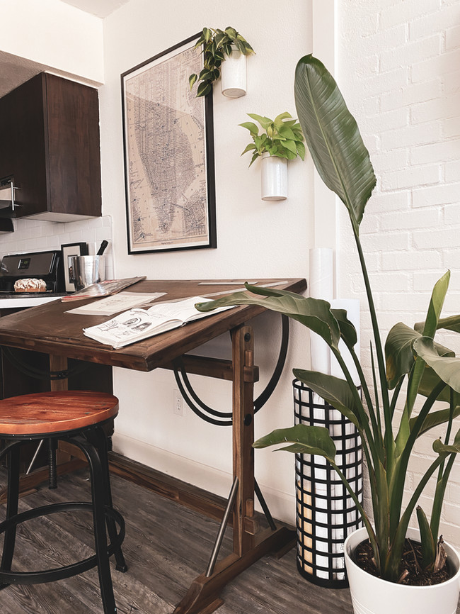 BWPDesign - Drafting table