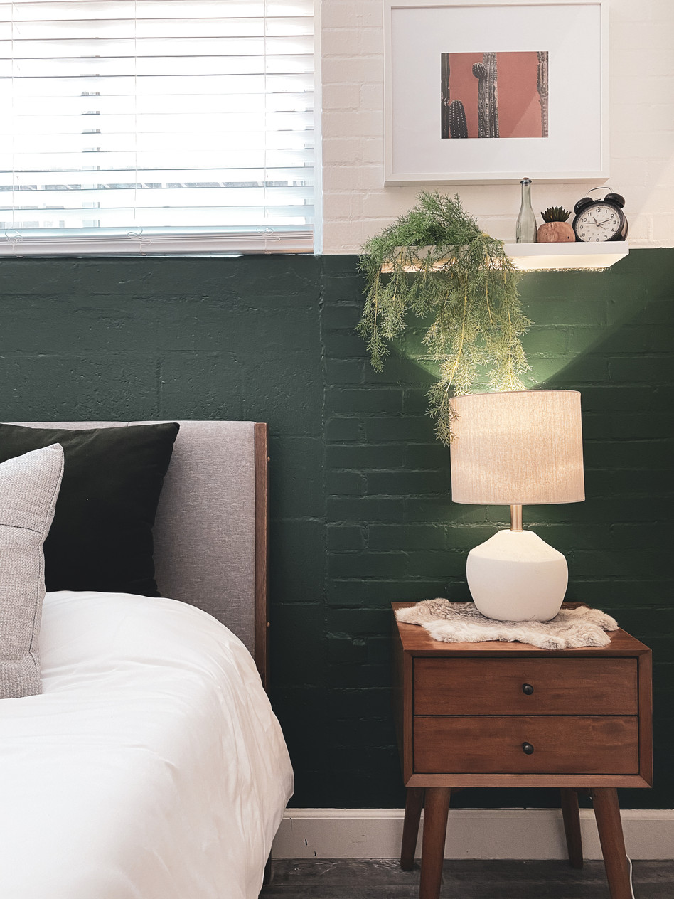 BWPDesign - Bedroom Decor