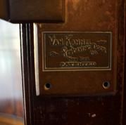 Historic Revolving Door Company