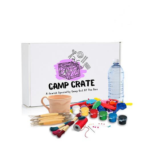 Camp Crate Box #2