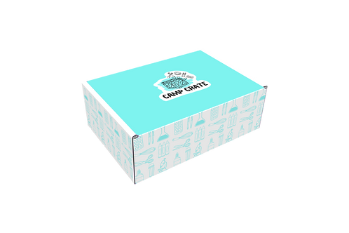 EduCrate: Acrylic Painting Box